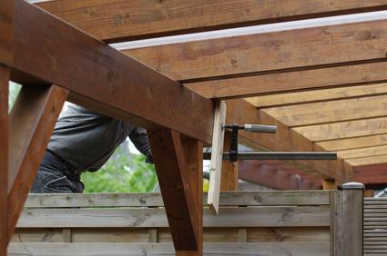 lamellendach terrassen berdachung material baurecht preise. Black Bedroom Furniture Sets. Home Design Ideas
