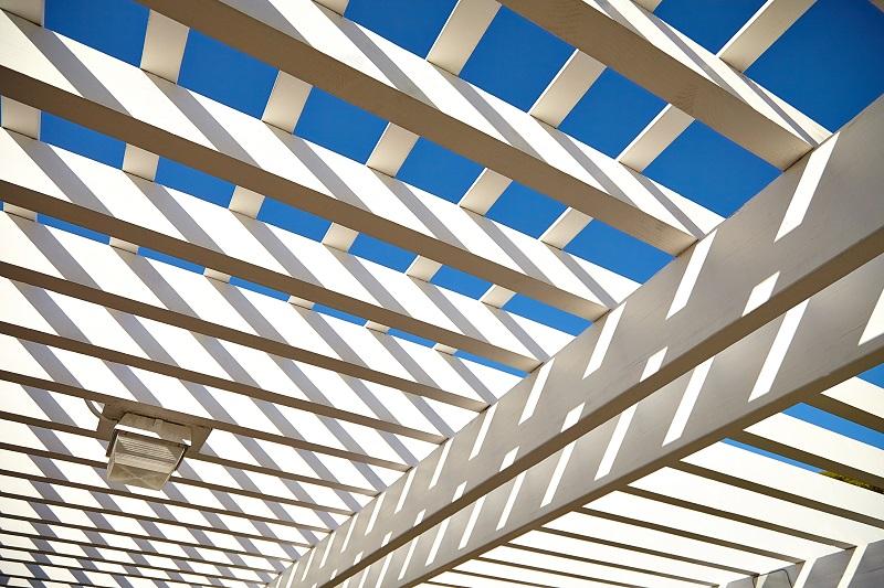 Welche Materialien Stehen Fur Eine Terrassenuberdachung Zur